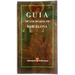GUÍA DE LOS MUSEOS DE BARCELONA