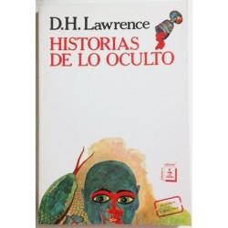 HISTORIAS DE LO OCULTO