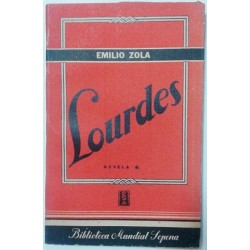 LOURDES. 2 TOMOS