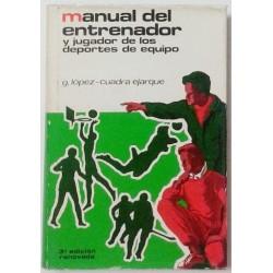 MANUAL DEL ENTRENADOR