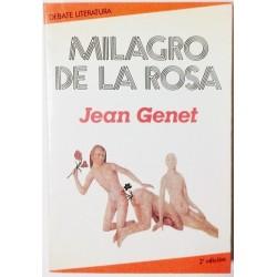 MILAGRO DE LA ROSA