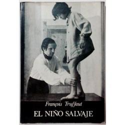 EL NIÑO SALVAJE