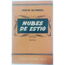 NUBES DE ESTÍO
