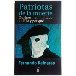 PATRIOTAS DE LA MUERTE