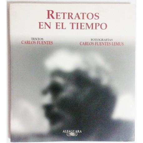 RETRATOS EN EL TIEMPO