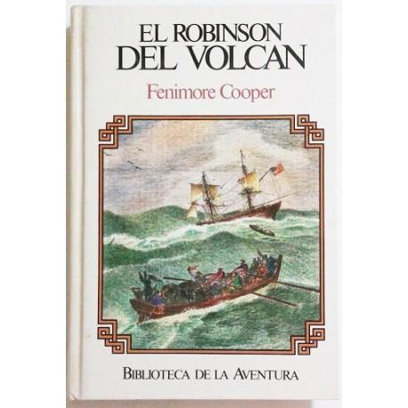 EL ROBINSON DEL VOLCAN