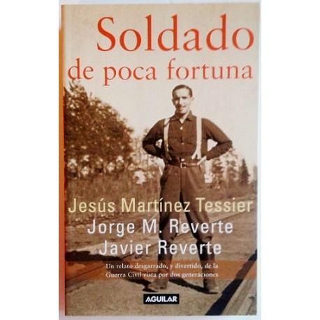 SOLDADO DE POCA FORTUNA
