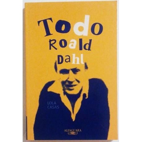 TODO ROALD DAHL