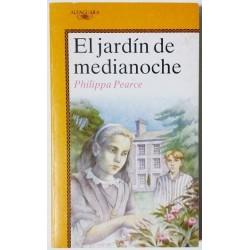 EL JARDÍN DE MEDIANOCHE