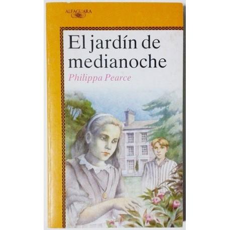 JARDIN DE MEDIANOCHE