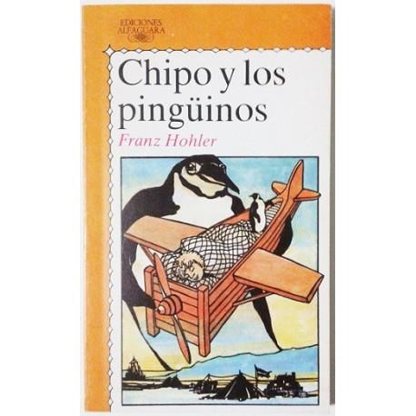 CHIPO Y LOS PINGÜINOS