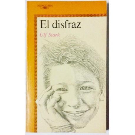EL DISFRAZ