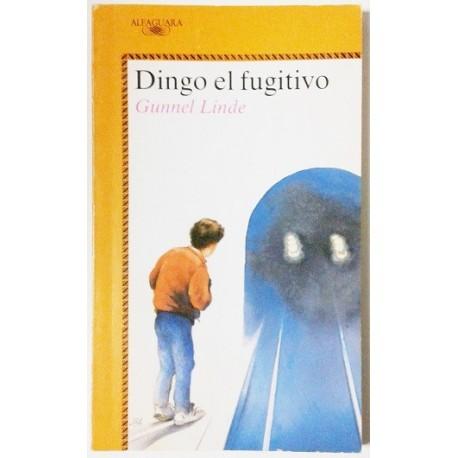 DINGO EL FUGITIVO