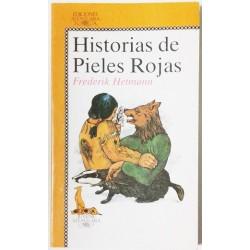 HISTORIAS DE PIELES ROJAS