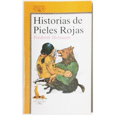 HISTORIA DE PIELES ROJAS