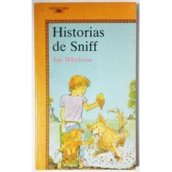 HISTORIAS DE SNIFF