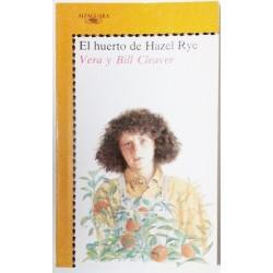 EL HUERTO DE HAZEL RYE