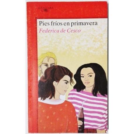 PIES FRIOS EN PRIMAVERA