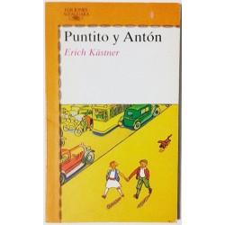 PUNTITO Y ANTÓN