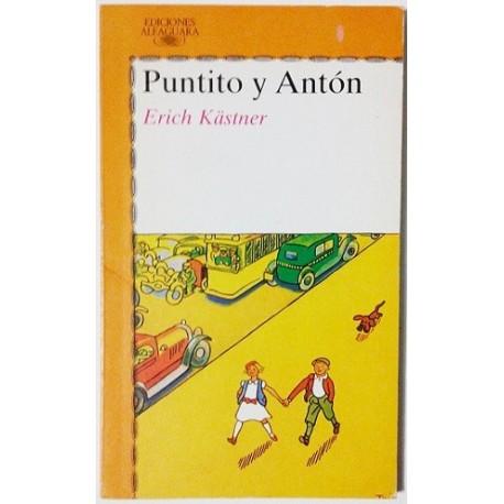 PUNTITO Y ANTON