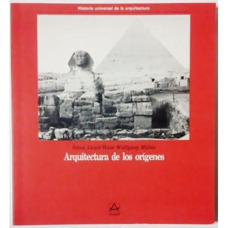 ARQUITECTURA DE LOS ORIGENES
