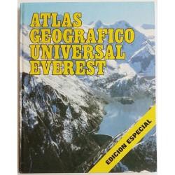 ATLAS GEOGRAFICO UNIVERSAL EVEREST