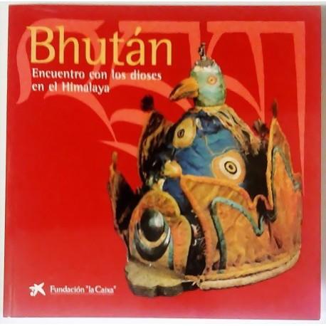 BHUTAN ENCUENTRO CON LOS DIOSES EN EL HIMALAYA