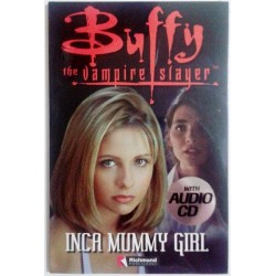 BUFFY THE VAMPIRE SLAYER: INCA MUMMY GIRL + CD