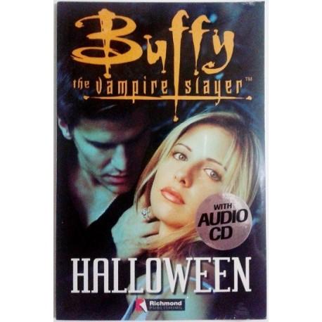 BUFFY THE VAMPIRE SLAYER: HALLOWEEN + CD