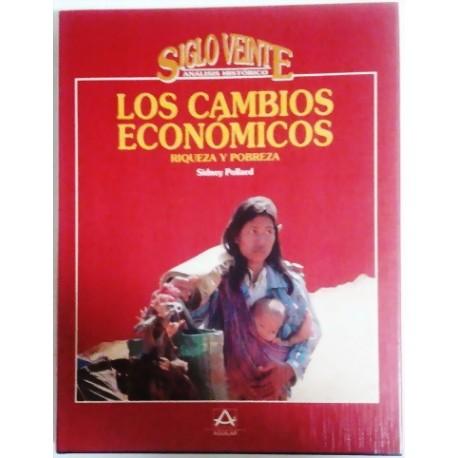 LOS CAMBIOS ECONÓMICOS
