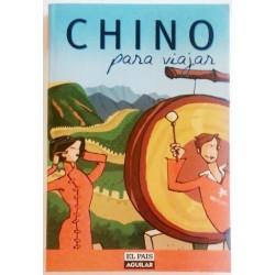 CHINO PARA VIAJAR