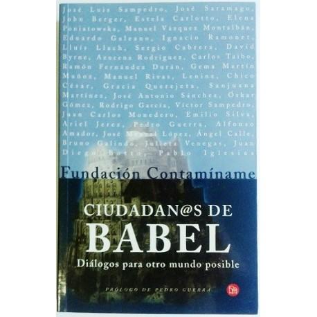 CIUDADAN@S DE BABEL: DIÁLOGOS PARA OTRO MUNDO POSIBLE