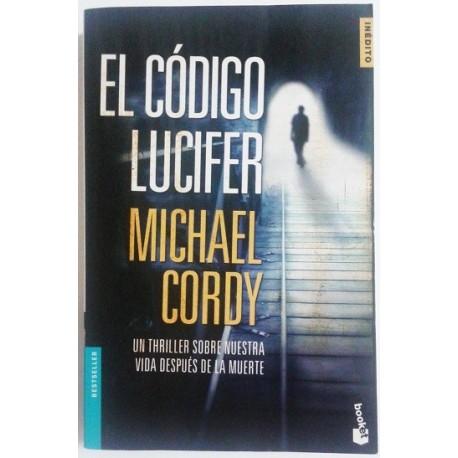 EL CODIGO LUCIFER