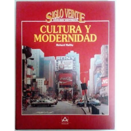 CULTURA Y MODERNIDAD
