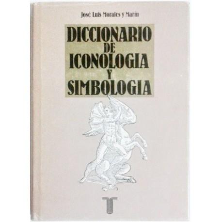 DICCIONARIO DE ICONOLOGIA Y SIMBOLOGIA