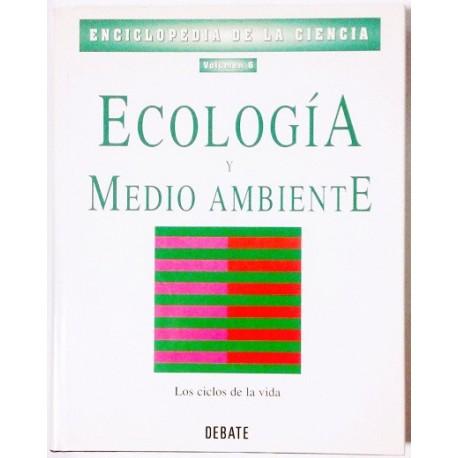ECOLOGIA Y MEDIO AMBIENTE