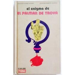 EL ENIGMA DE EL PALMAR DE TROYA