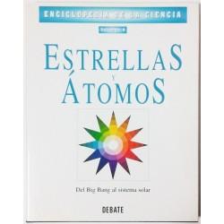 ESTRELLAS Y ÁTOMOS