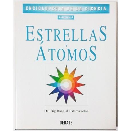 ESTRELLAS Y ATOMOS