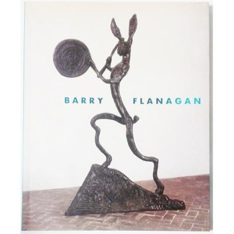 BARRY FLANAGAN
