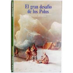EL GRAN DESAFÍO DE LOS POLOS