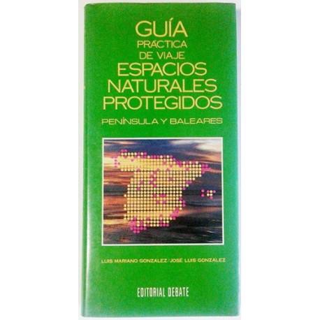 GUÍA PRACTICA DE VIAJE. ESPACIOS NATURALES PROTEGIDOS