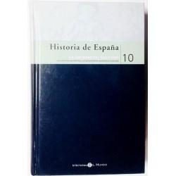 HISTORIA DE ESPAÑA. 2O VOLS.