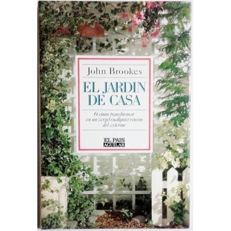 EL JARDIN DE CASA