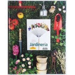MANUAL PRÁCTICO DE LA JARDINERIA CON FICHAS