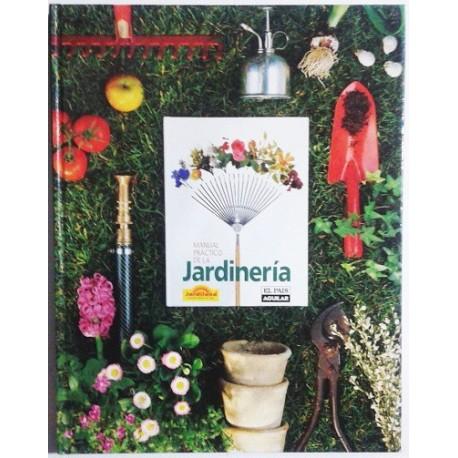 MANUAL PRACTICO DE LA JARDINERIA CON FICHAS