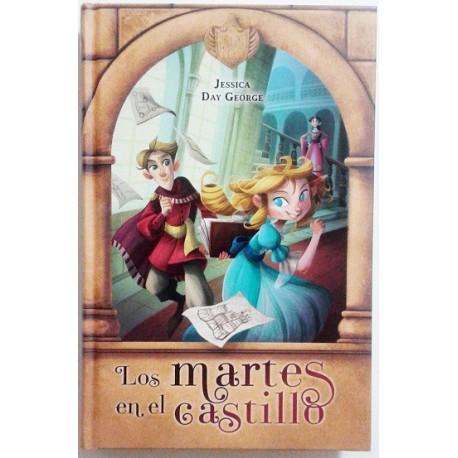 LOS MARTES EN EL CASTILLO