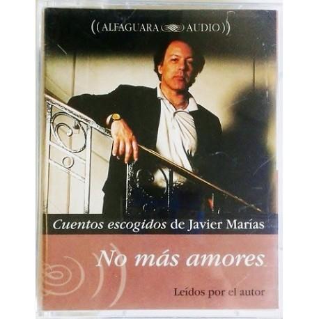 NO MAS AMORES (2 CINTAS)