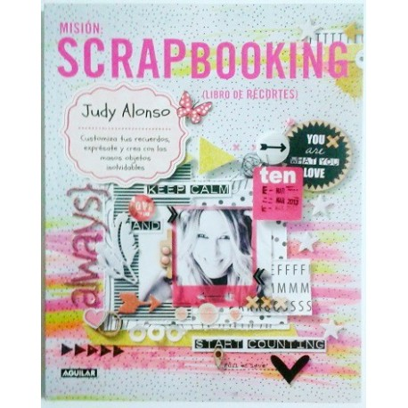 MISION SCRAPBOOKING