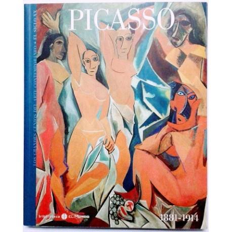 PICASSO (1881-1914)